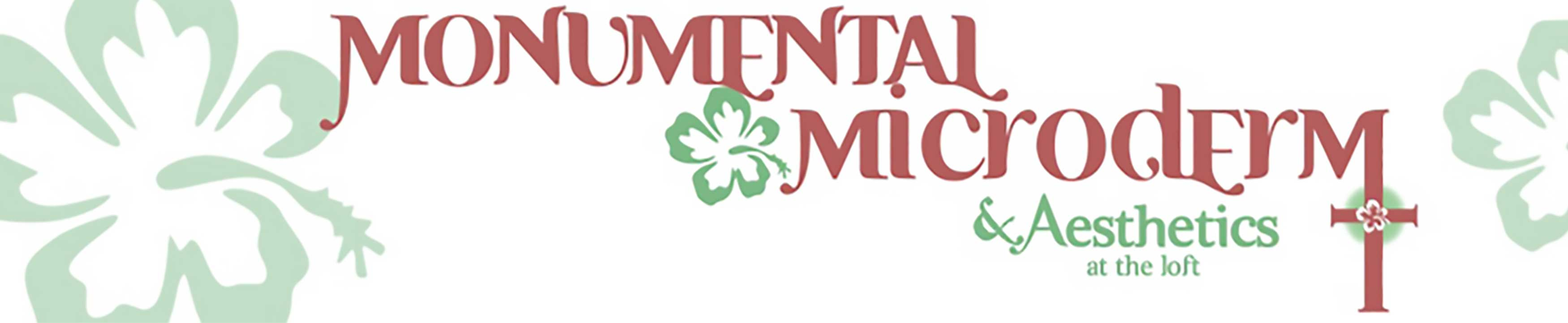 Monumental Microderm
